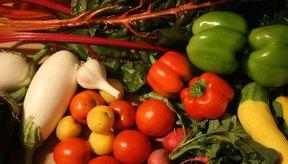 Deja que los alimentos ricos en nutrientes mantengan un sistema inmunológico fuerte.