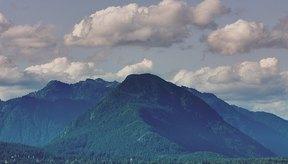Las grandes alturas pueden causar niveles de saturación de oxígeno bajos.