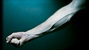 La extracción de sangre puede causar daños a las venas.
