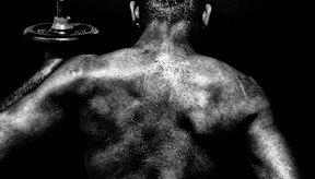 Los músculos de la espalda son propensos a los esfuerzos y los desgarros, como cualquier otro músuculo.