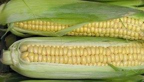 El jarabe de maíz alto en fructosa se encuentra en muchos productos.