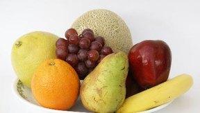 Una manzana grande tiene 25 gramos de azúcar y contiene 130 calorías.