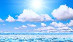La exposición continua al sol puede ocasionar varias enfermedades.