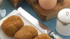 La bacteria de la salmonela muere a temperaturas que normalmente se utilizan para cocinar los alimentos.