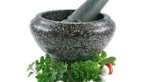 Sustituye la sal por una sabrosa mezcla de hierbas.