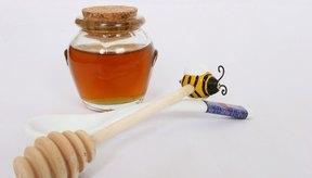 Utiliza un sustituto sin azúcar en lugar de la miel.
