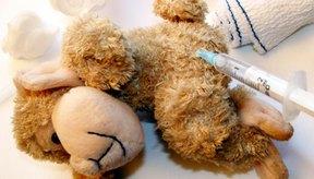 La vacuna de la gripe debe ser aplicada en niños mayores de 6 meses.