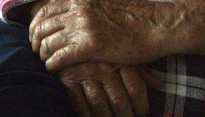 Algunas enfermedades causan dolor súbito en las articulaciones.
