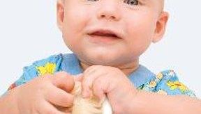 El peso y el crecimiento de un bebé sano pueden variar por una cantidad razonable.