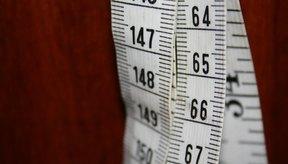 Cómo medir la grasa de tu estómago.