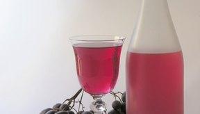 Los vinos tintos suelen contener unas cuantas calorías más que los vinos blancos.