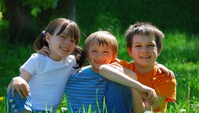 Las actividades al aire libre ayudan a las familias a mejorar sus relaciones en medio de los ocupados días escolares.