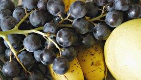 La dieta de desintoxicación de 3 días te alienta a ingerir mucha fruta y verdura.