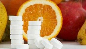 La vitamina C es un potente nutriente antiviral.