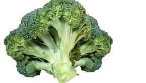Si tomas diluyentes sanguíneos, quizás debas limitar tu consumo de brócoli.