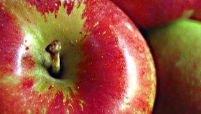 El vinagre de sidra de manzana es conocido por los beneficios y cualidades antisépticas.