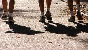 El pie caído es causado por debilidad muscular, lo que puede afectar tu habilidad para caminar.