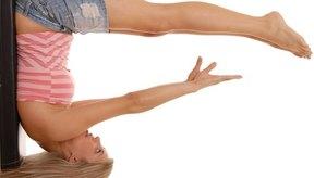 Trabajar tus músculos abdominales de ayudará a tener una cintura más esbelta.