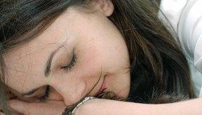 La ansiedad puede impedir un sueño reparador y causar fatiga.