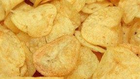 Aunque sabrosas, demasiadas patatas fritas pueden causar problemas de salud.