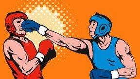 Un golpe directo a la mandíbula puede causar serios daños.