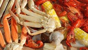 Los ácidos grasos de las patas de cangrejo pueden ayudar a aliviar el ADHD.