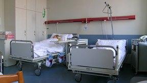 La Enterobacter aerogenes es típicamente una infección adquirida en los hospitales.