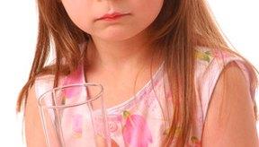 Los niños pequeños son especialmente propensos a sufrir intolerancia a las proteínas de la leche.