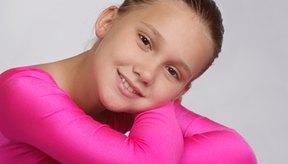 Los niños pequeños se pueden beneficiar tanto física como emocionalmente con la gimnasia.