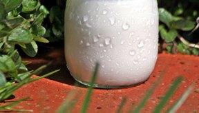 EL kefir es una leche cultivada para beber.