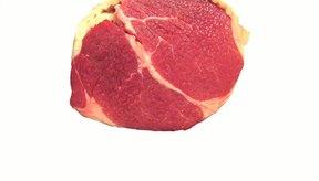 La diarrea a partir de la carne roja puede ser causada por varias afecciones.