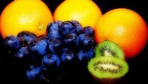 Los productos coloridos, el pescado, las nueces y la linaza promueven la curación de los tendones y ligamentos.