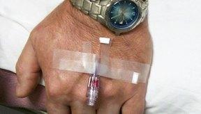 La exposición a los fármacos de quimioterapia puede ser peligrosa.