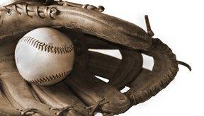 Aprende a determinar la talla de un guante de béisbol para tu mano.
