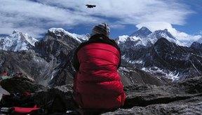 Debes entrenarte para poder escalar el Everest.