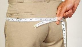 El ejercicio puede hacer que tu trasero plano sea redondo.