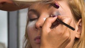 La historia del arte del maquillaje comenzó hace más de 6.000 años.