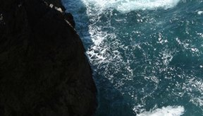 El agua de mar es una de las principales fuentes de potasio.