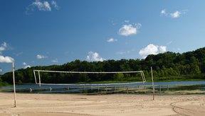 El voleibol se disfruta profesionalmente y para la recreación.