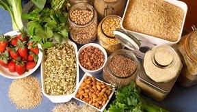 Consumir ciertos alimentos puede estimular la producción de estrógenos.