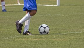 Las lesiones de los flexores de la cadera son comunes entre jugadores de fútbol.