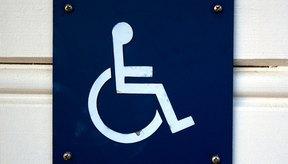 Ejercicios para personas con discapacidad.