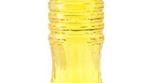 El aceite vegetal disminuye los riesgos de enfermedades cardíacas.