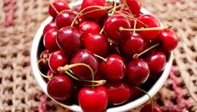 Los estudios científicos demuestran los beneficios para la salud de los flavonoides de las cerezas.