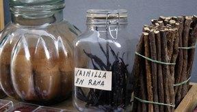 Las hierbas como remedios naturales