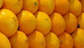 Grandes dosis de vitamina C pueden combatir la acumulación de cistina en la orina.