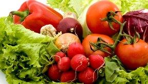 Los alimentos ricos en fibra te ayudan a mantenerte satisfecho por más tiempo y reducir las calorías.