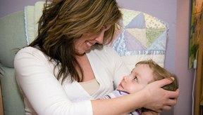 La lactancia y la varicela están realmente mejor relacionadas de lo que uno podría pensar.