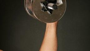 Puedes eliminar las estrías asociadas con el ejercicio.