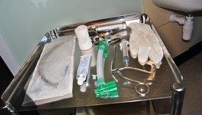 Existen varios tipos de sondas nasogástricas.